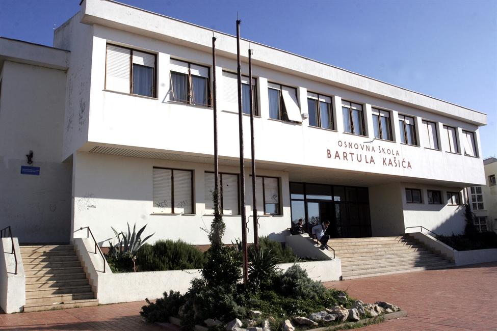 Zadarski Uspjeh Zadarske Osnovne Skole Bartul Kasic U Erasmusu