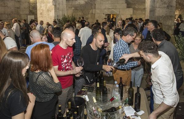 Vinski podrum je postao već kultno mjesto za širenje kulture pijenja vina