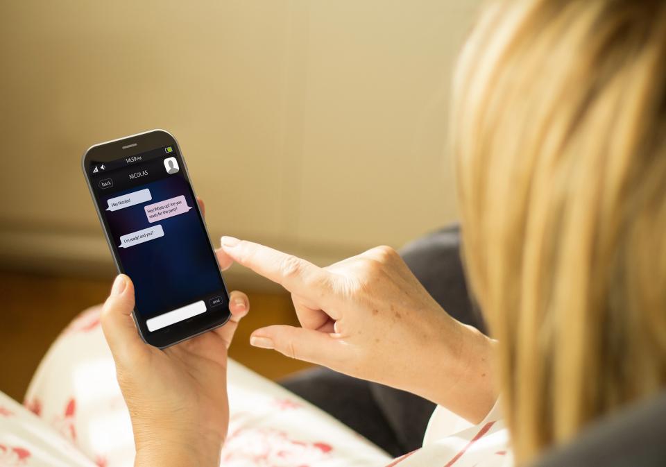 najbolje kanadske aplikacije za upoznavanje prvo reći na web lokacijama za upoznavanje