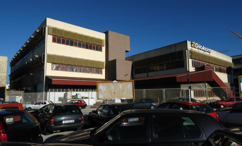 Na mjestu tvornice niknule su trgovine i stanovi Nikola VILIć/EPH