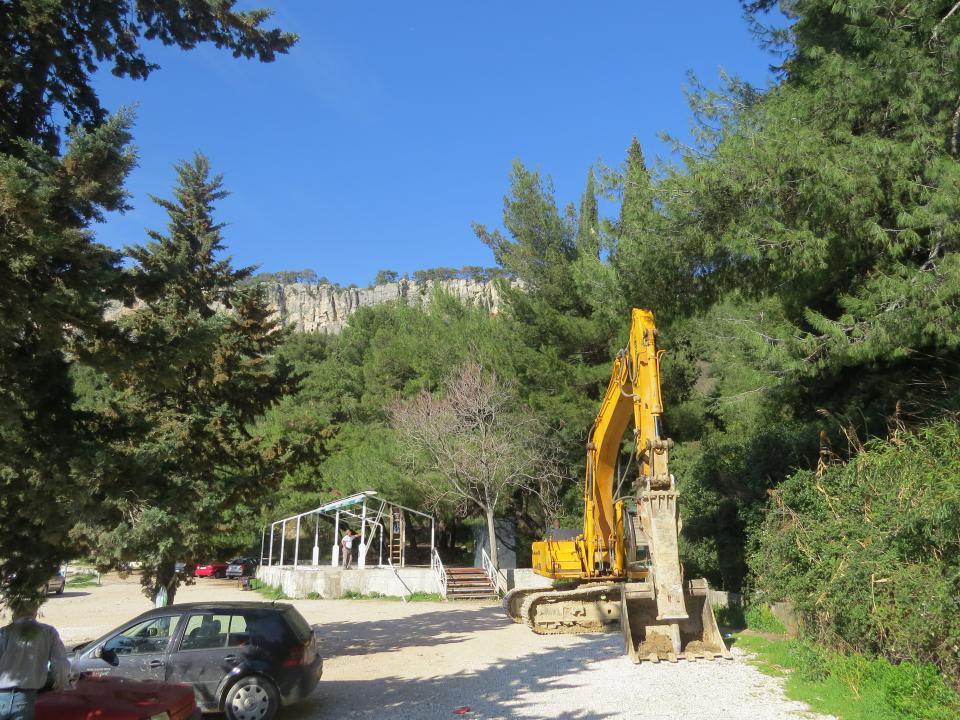 'Želimo urediti Kašjune da postanu jedna od uzornih plaža na Mediteranu', poručuju iz koncesionarske tvrtke SNIMIO ČITATELJ