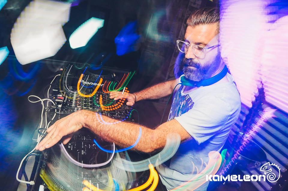 Slika - DJ ANte Jakir