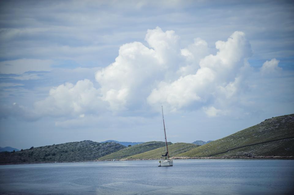 Slobodna Dalmacija - Želite kupiti hrvatski otok? Nije