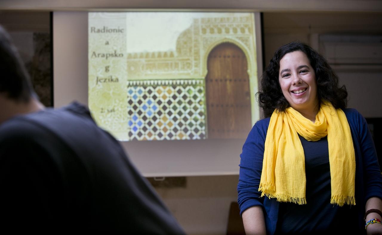 Arapska stranica za upoznavanje besplatno