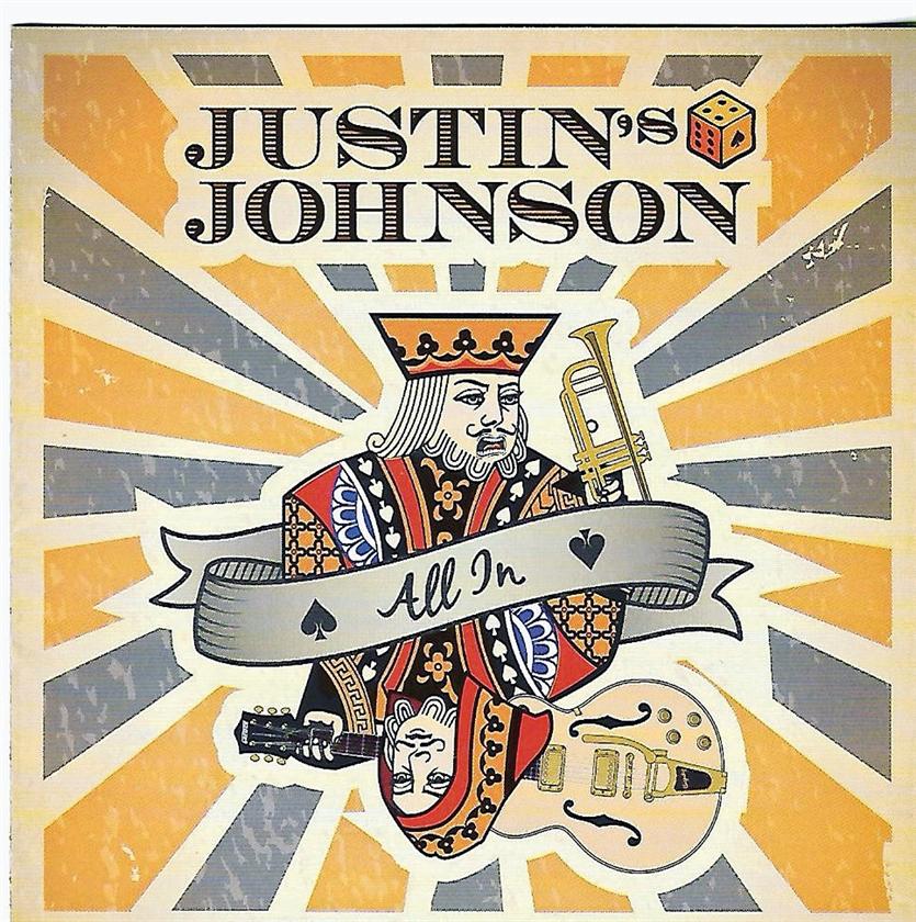 JustinJohnson