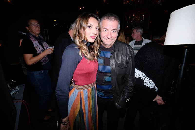 Ivica Propadalo sa suprugom Draganom