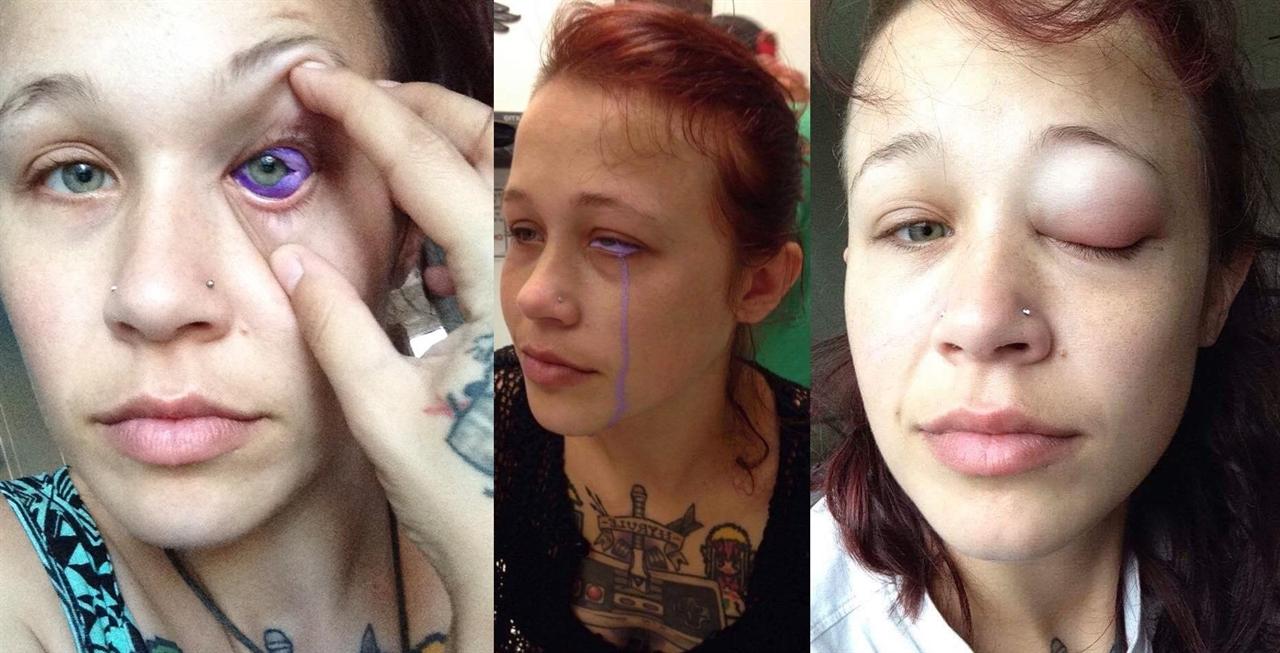 Site za tetovirane djevojke za upoznavanje