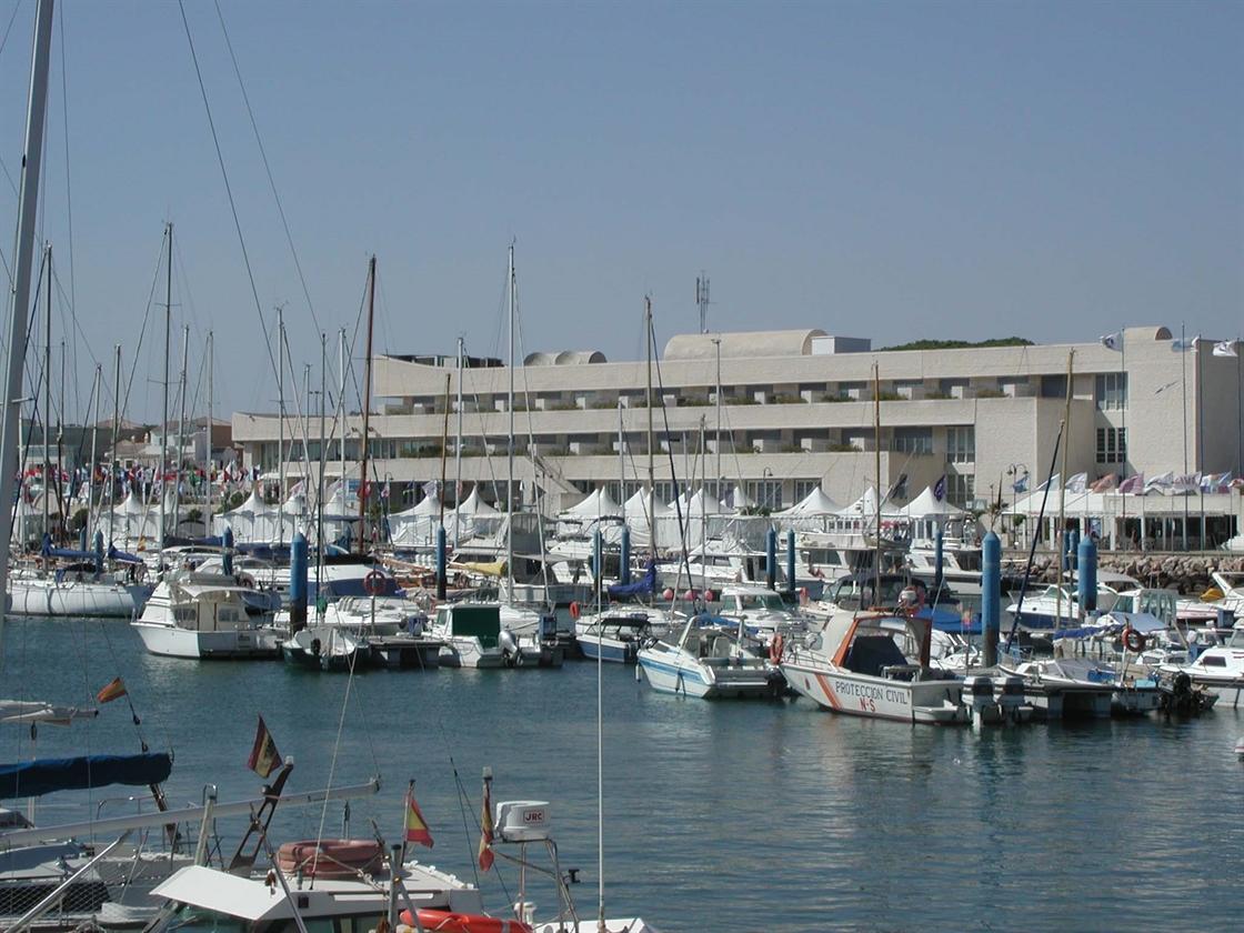 marina Porto Cherry