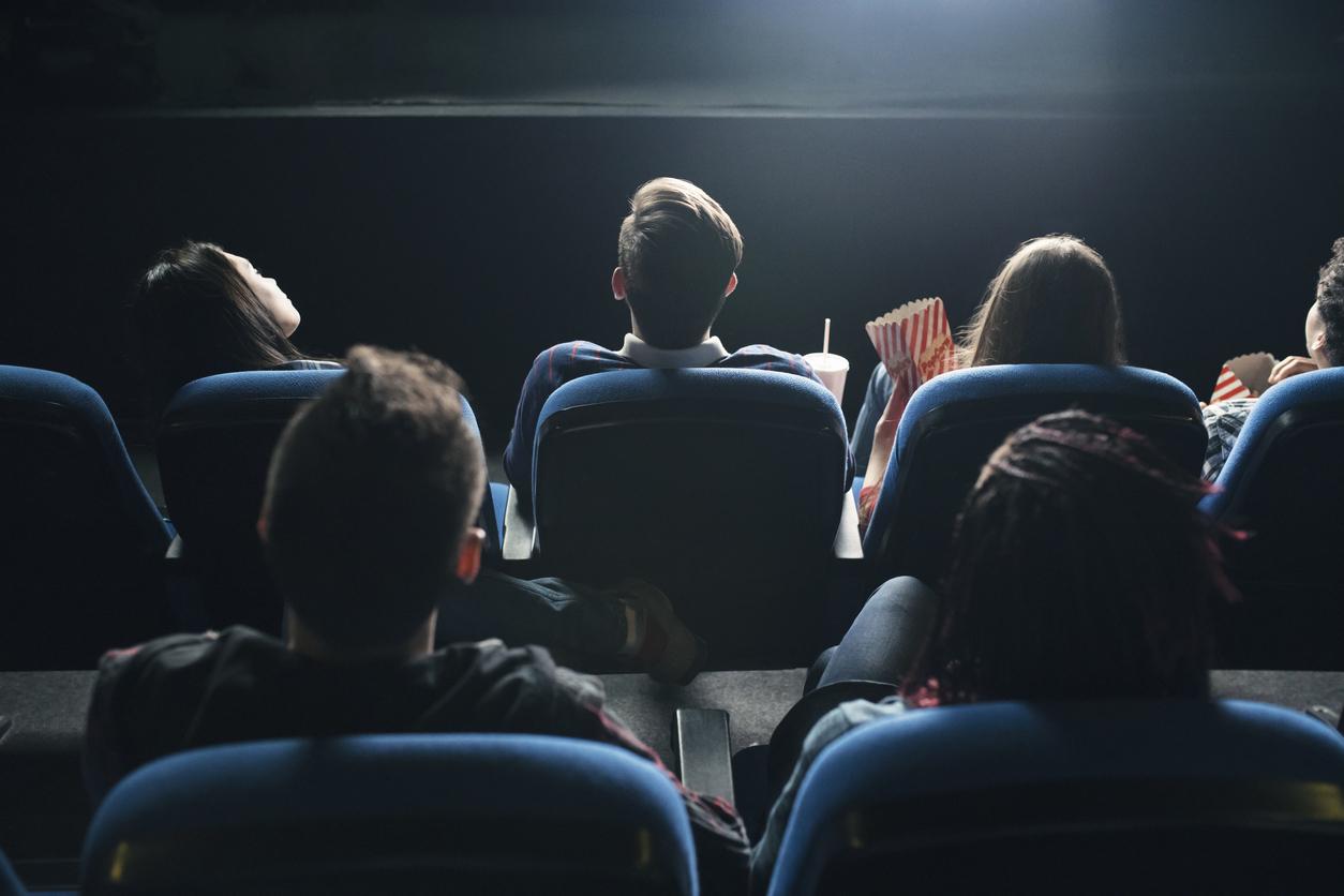 Seksi baka porno filmova