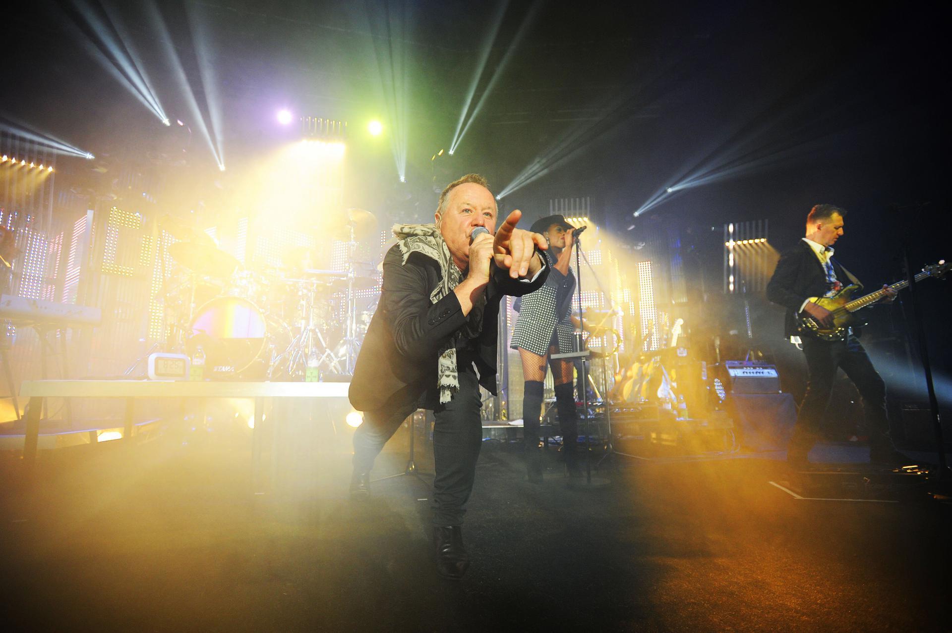 Koncert je besplatan i svi su dobro došli, kaže organizator Joe Bašić