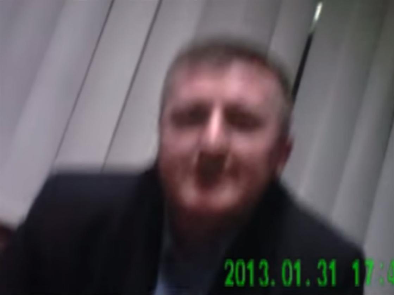 Slobodna Dalmacija - Procurila skandalozna snimka