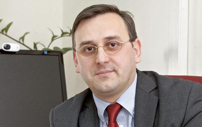 Marko Trogrlić: Nije to ništa neobično. U svijetu je to uobičajena stvar