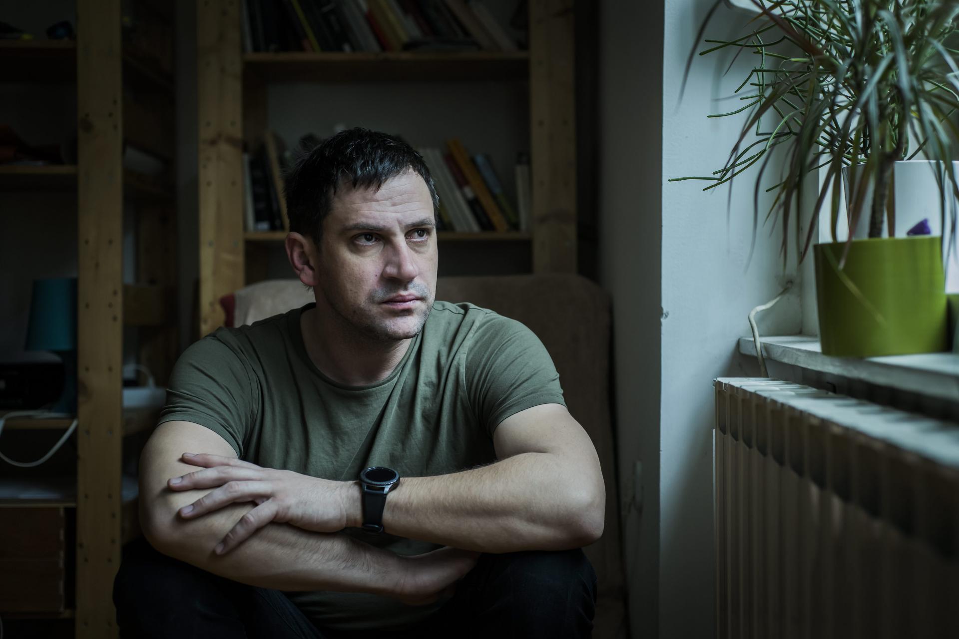 Za festival je zaslužan Goran Bogdan kao i gostoljubljivost Širokoga