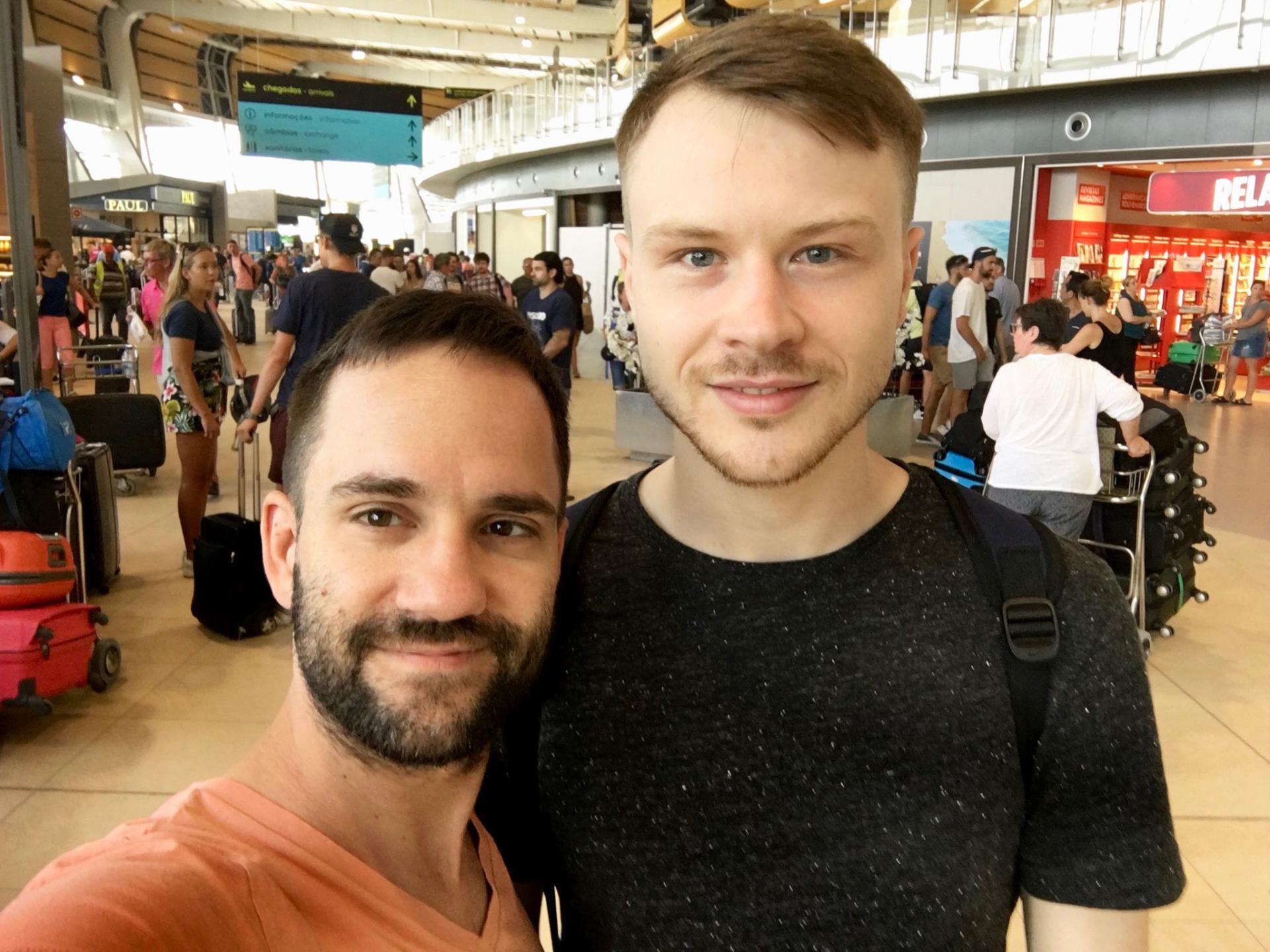 Besplatni domaći gej filmovi