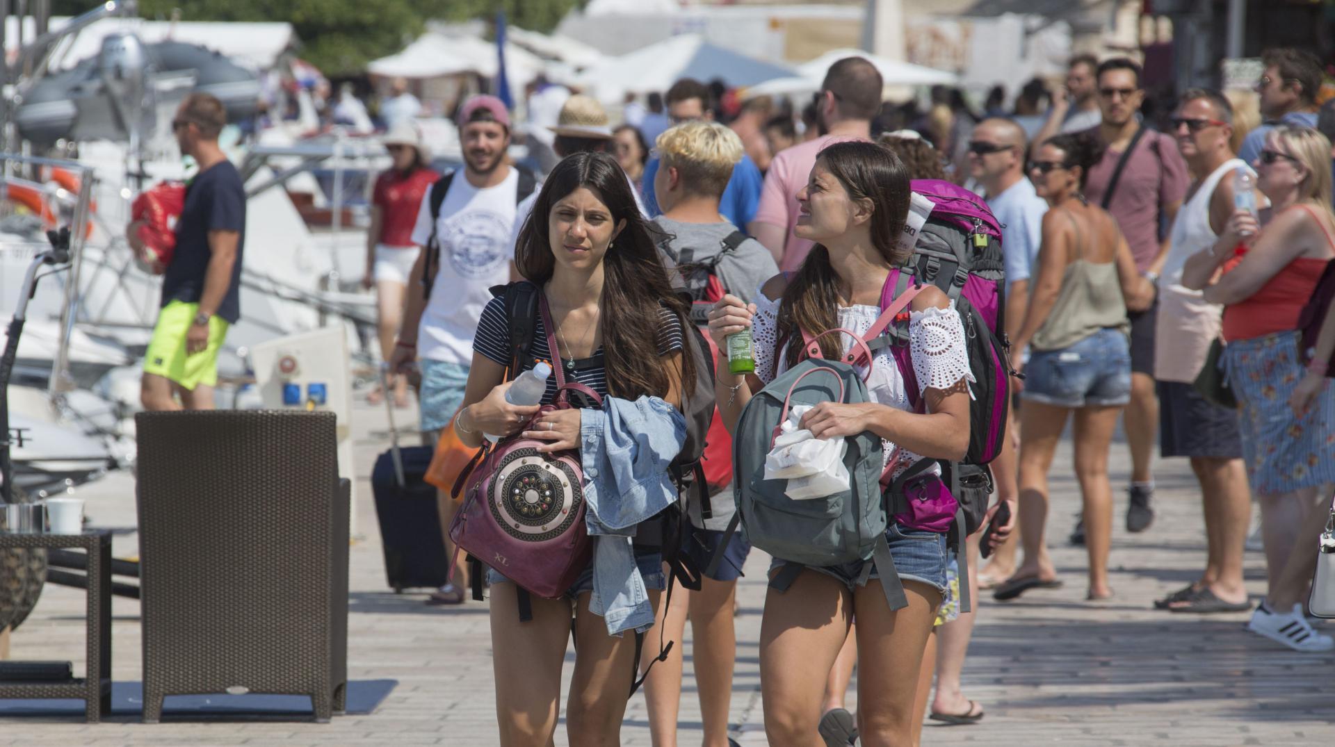 Hotelijeri se pripremaju za najezdu turista sljedeće godine