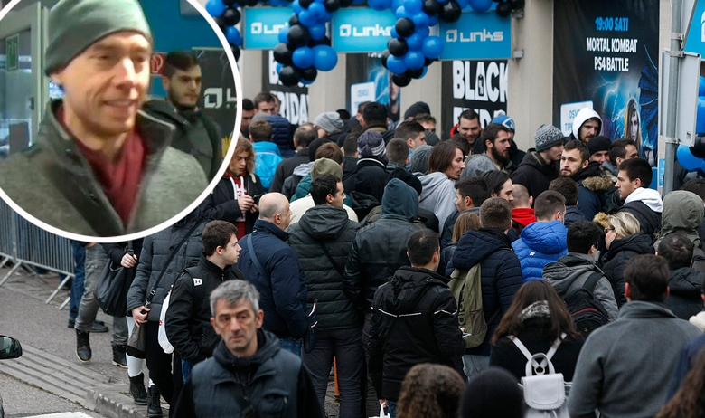 Black Friday Hohnjec Links