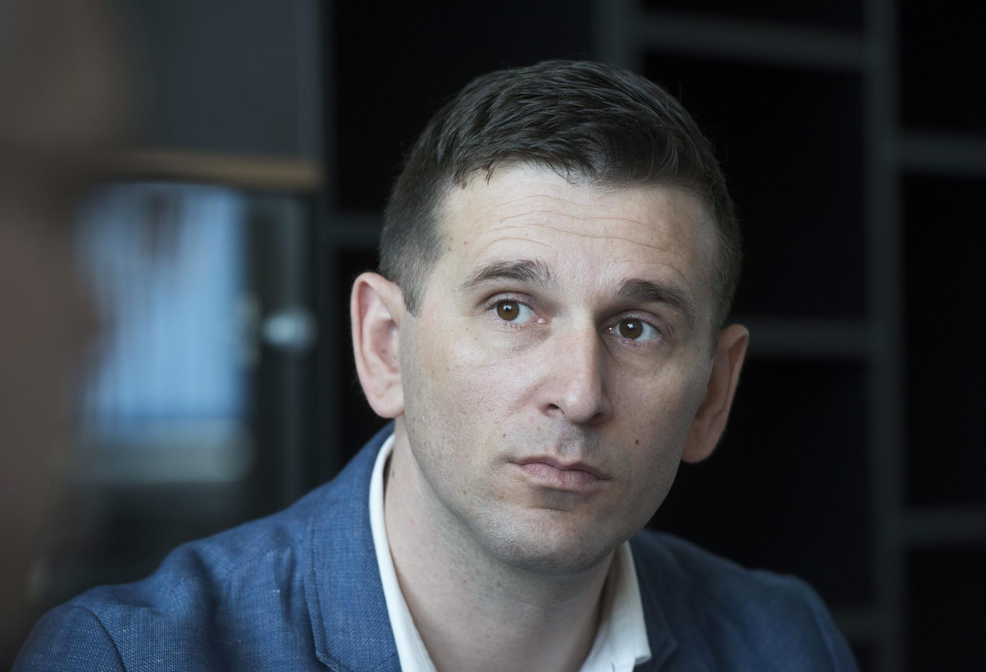 Tomislav Šuta: Nama to zemljište nije potrebno za obavljanje djelatnosti