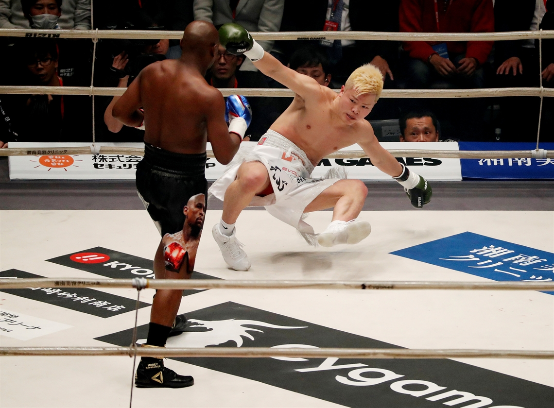2018-12-31T162021Z_1966203286_RC1262634F40_RTRMADP_3_BOXING-JAPAN-MAYWEATHER