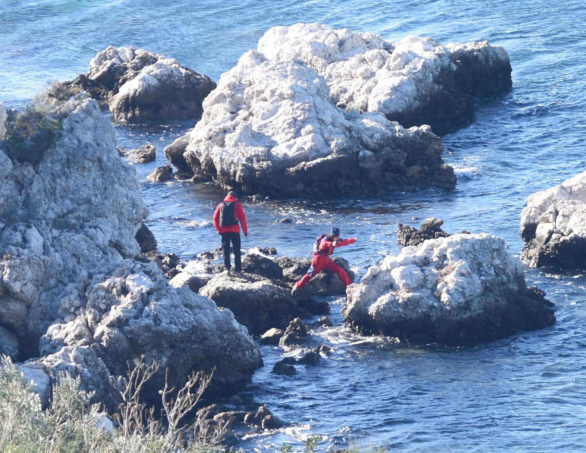 Nastavljena je potraga za trećim stradalim djelatnikom HEP-a