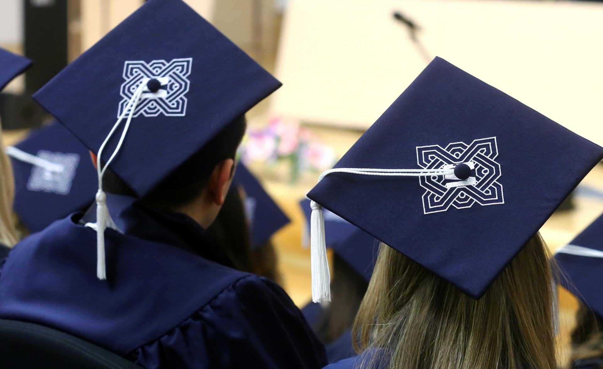 Splitsko sveučilište izvrstan je plasman ostvarilo osobito u kategorijama međunarodne suradnje