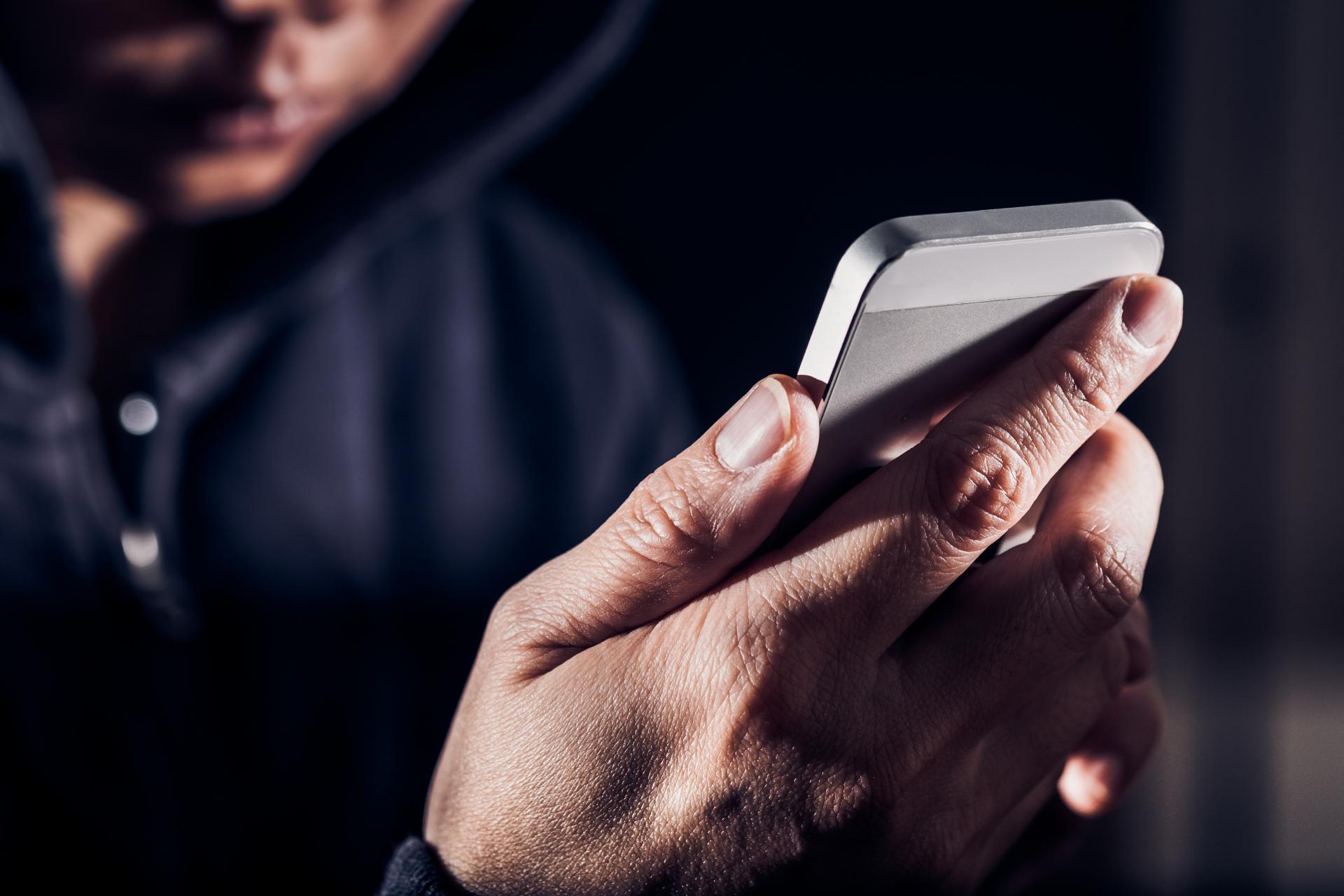 Davanje brojeva mobitela putem interneta