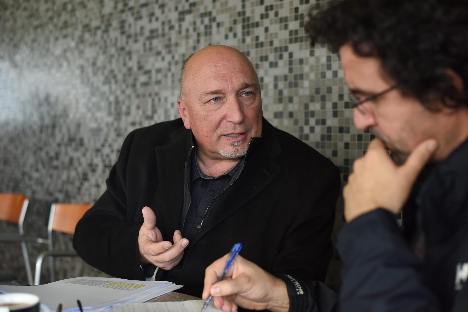 Dr. sc. Mladen Mavar