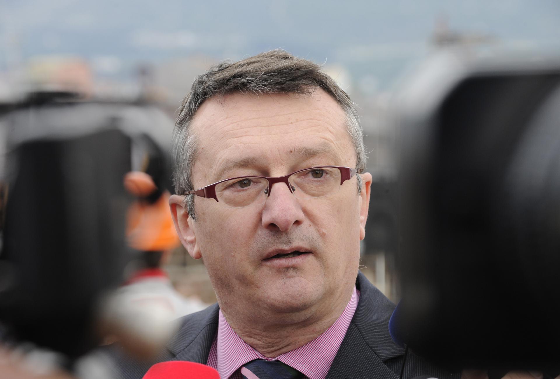 Darko Pappo: Dali smo sve tražene papire, kao i bankarske garancije