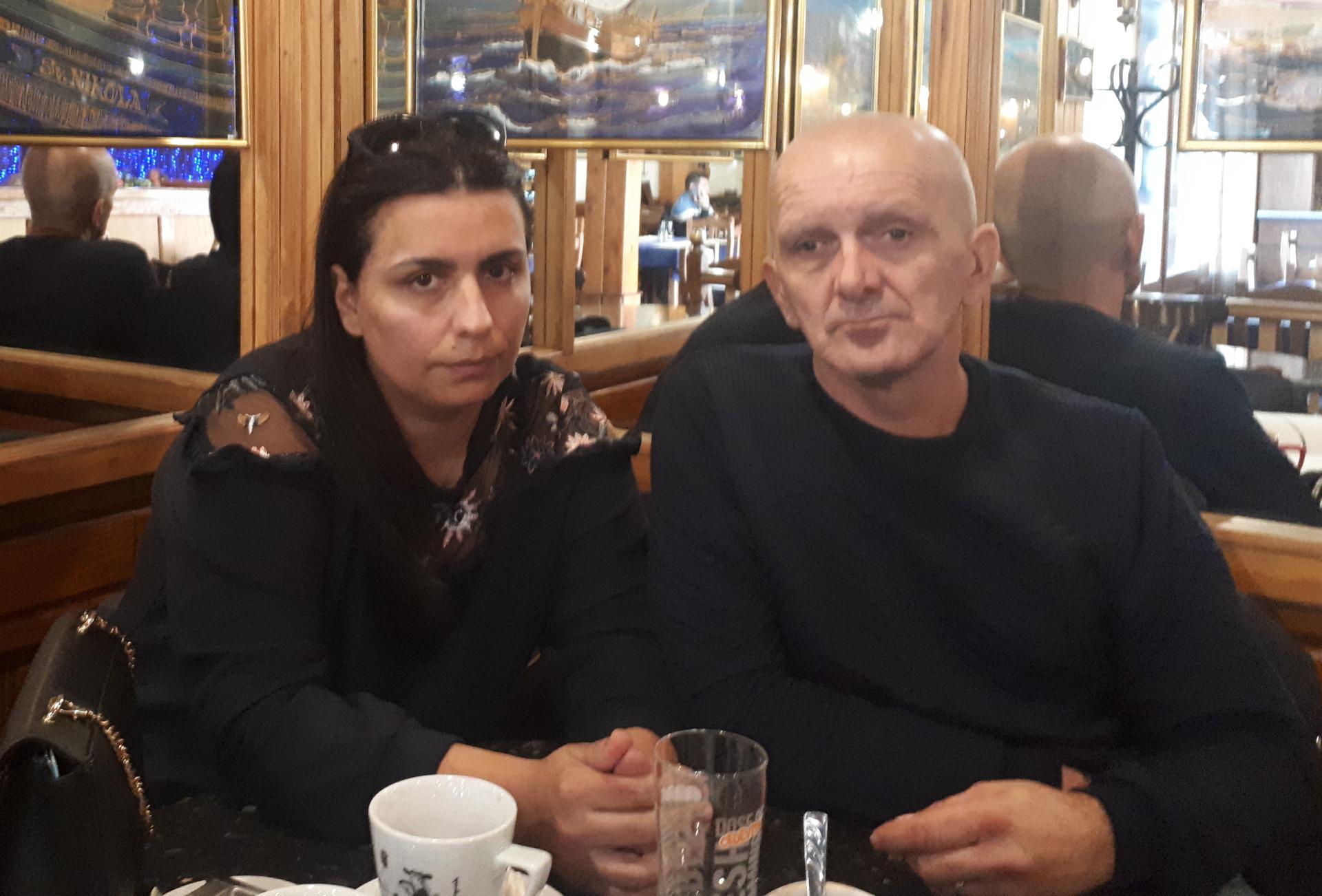 Ivana i Mišo Bebić: Upravo smo bili kod psihijatra, ne možemo spavati ni normalno funkcionirati