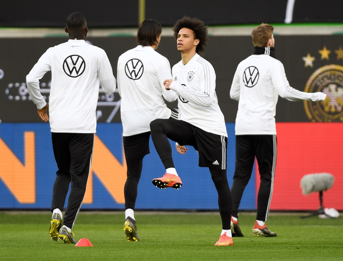 2019-03-19T164118Z_381601915_RC1FAED46FF0_RTRMADP_3_SOCCER-FRIENDLY-GER-SRB-PREVIEW