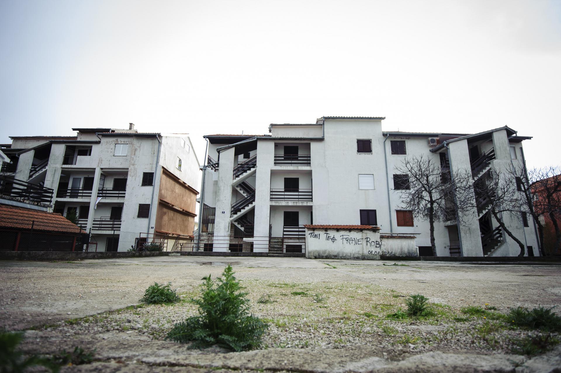 Apartmani su prodavani više puta različitim osobama