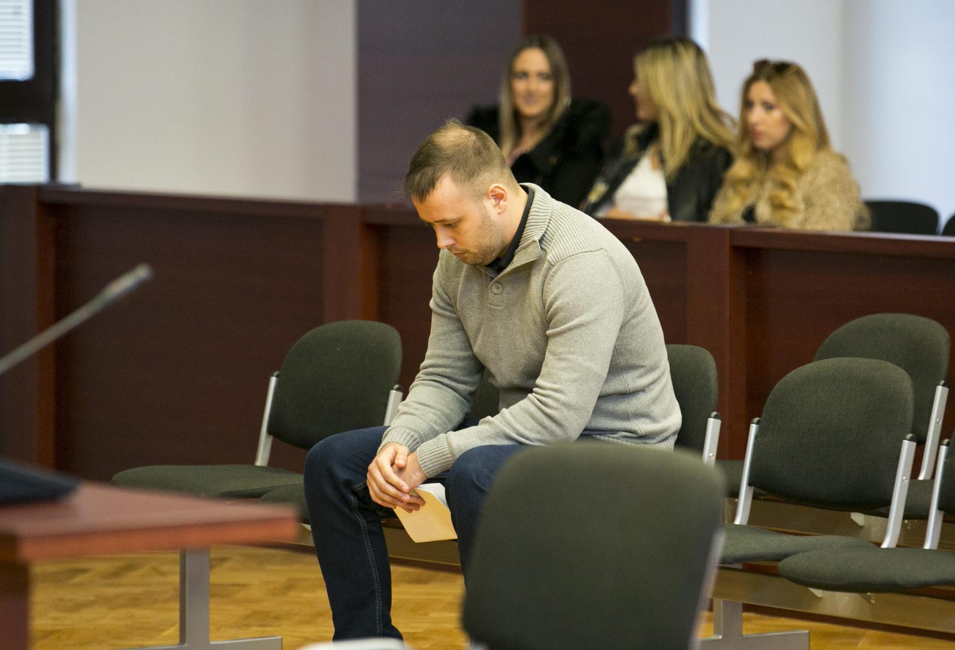 Bruno Bajrić je na prvom suđenju kažnjen sa deset godina zatvora