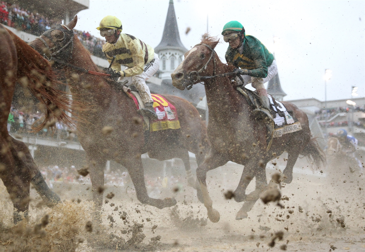 2019-05-05T003047Z_1125152958_NOCID_RTRMADP_3_HORSE-RACING-145TH-KENTUCKY-DERBY