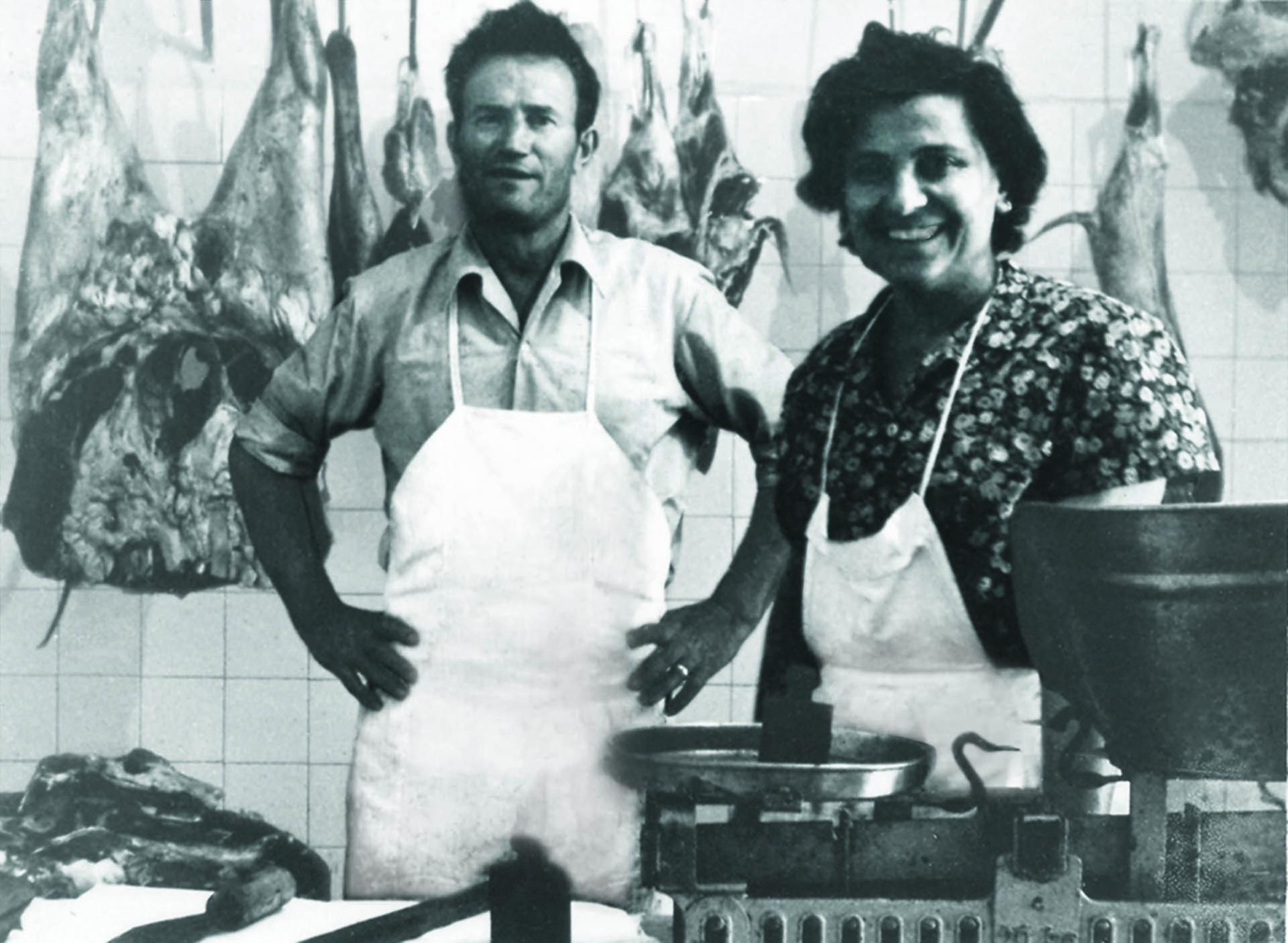 Milenko i Mila Pivac