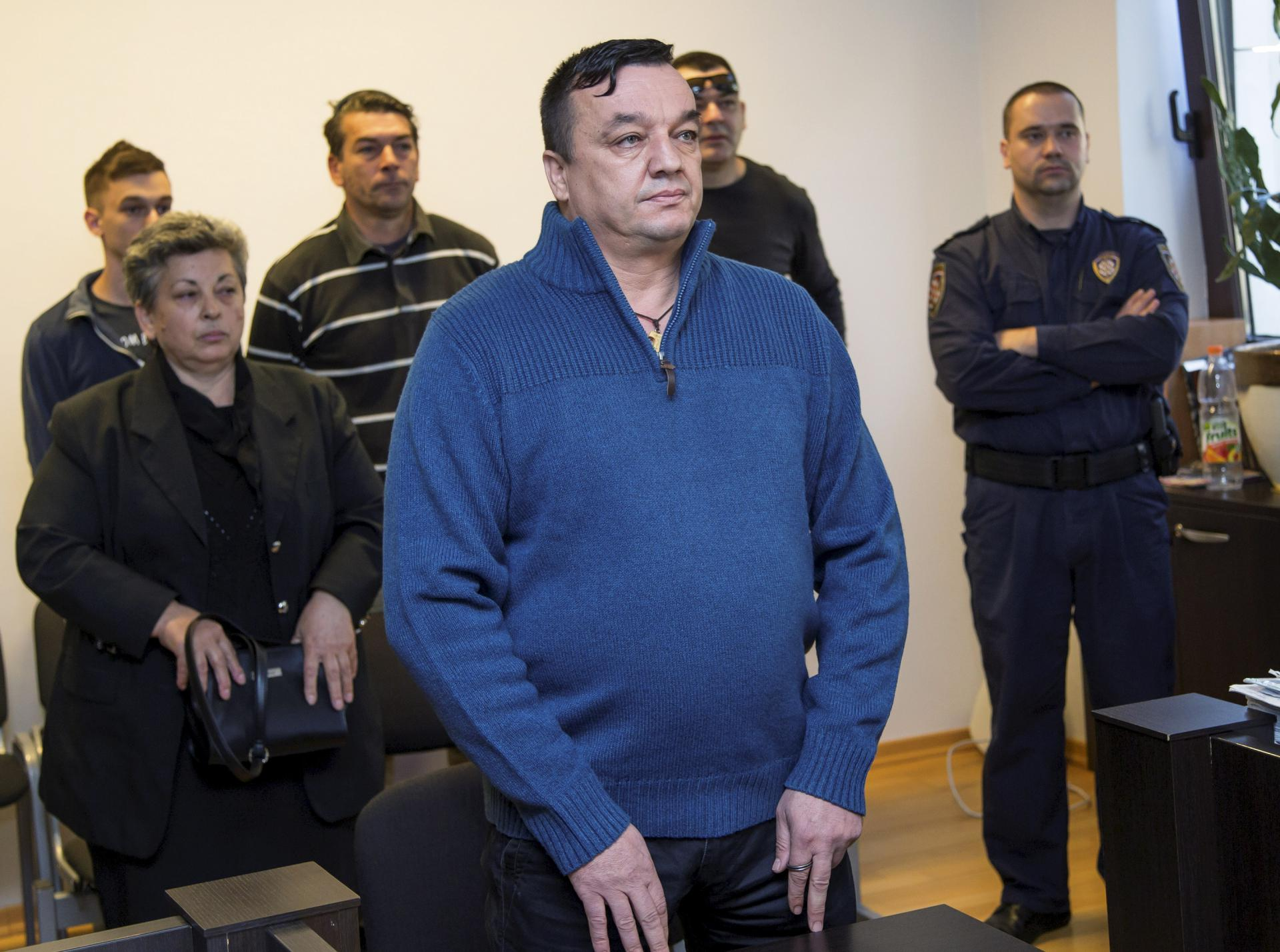 Ivica Mršić Božinović (54) osuđen je nepravomoćno na godinu i pol dana zatvora zbog nanošenja teške tjelesne ozljede sa smrtnom posljedicom