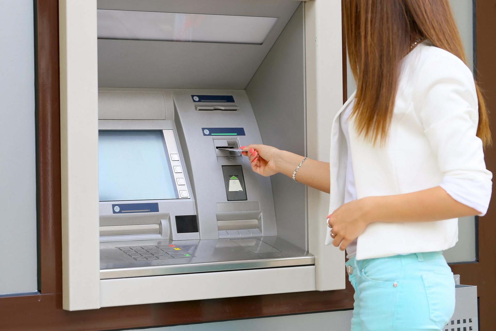 Čim sam se iskrcala iz autobusa, išla sam potražiti bankomat. I požalila sam, kaže Sarajka