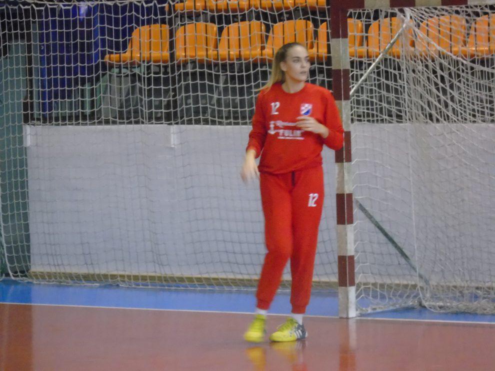 vratarka Petra Marinović