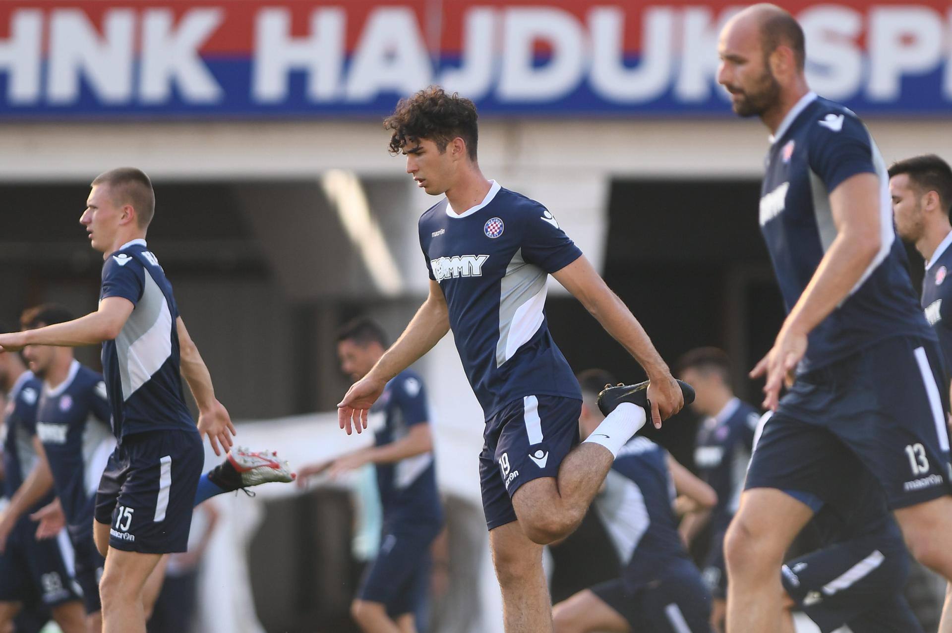 Kvalifikacije ZA europsku ligu igrae PO novim pravilima