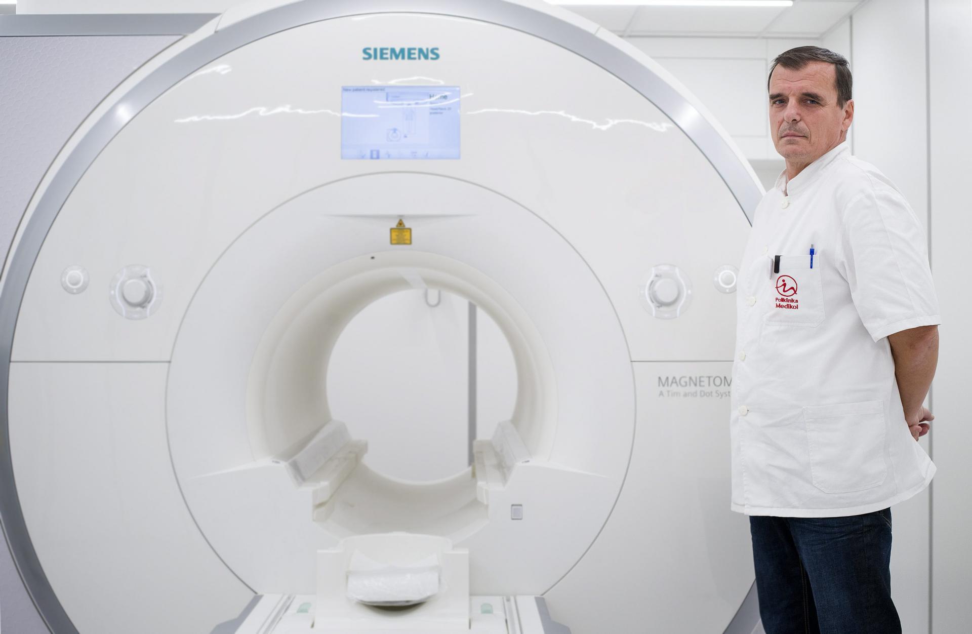 Pretraga košta od 2000 do 3500 kuna, kaže dr. Darijo Radović