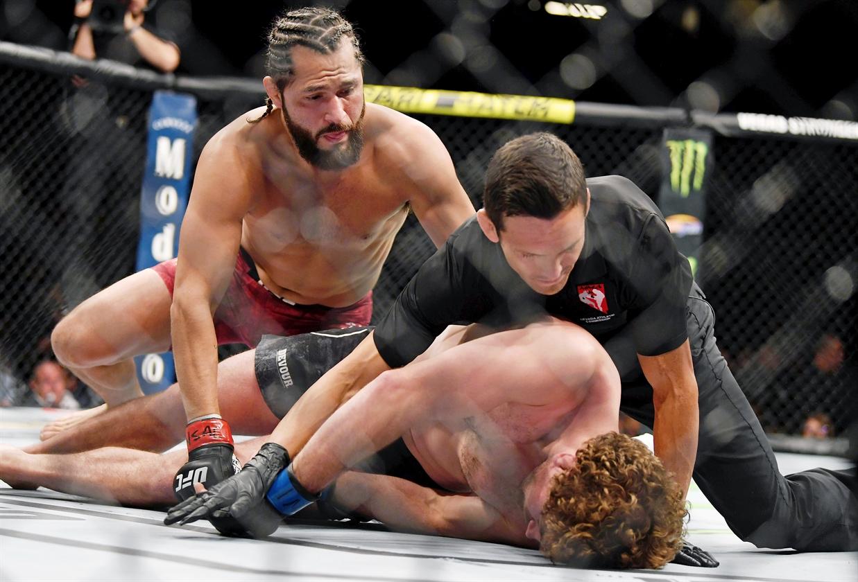 2019-07-07T035430Z_55938003_NOCID_RTRMADP_3_MMA-UFC-239-MASVIDAL-VS-ASKREN