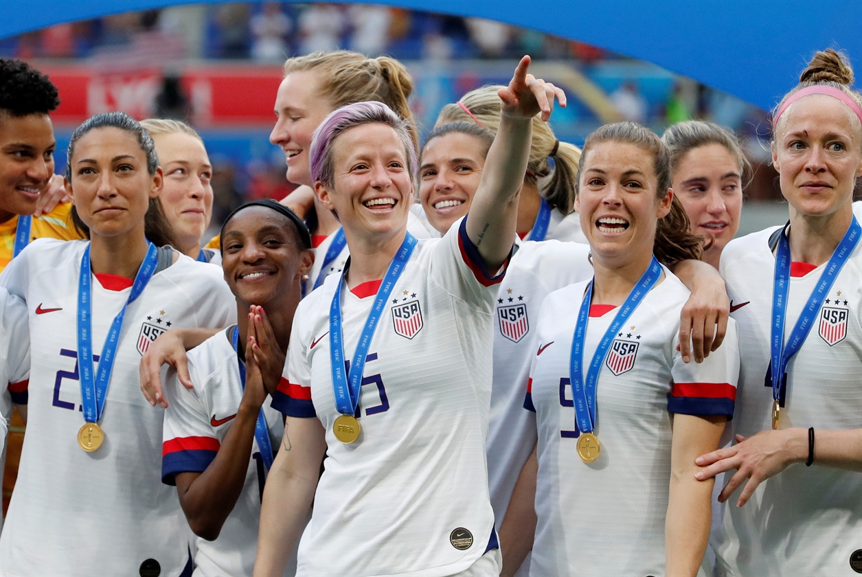 2019-07-07T180934Z_600180063_RC17A2332740_RTRMADP_3_SOCCER-WORLDCUP-USA-NLD