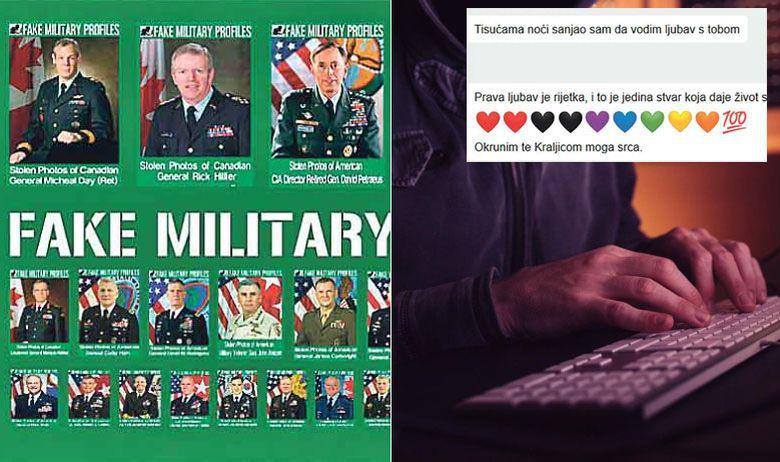 Web mjesta za veterane