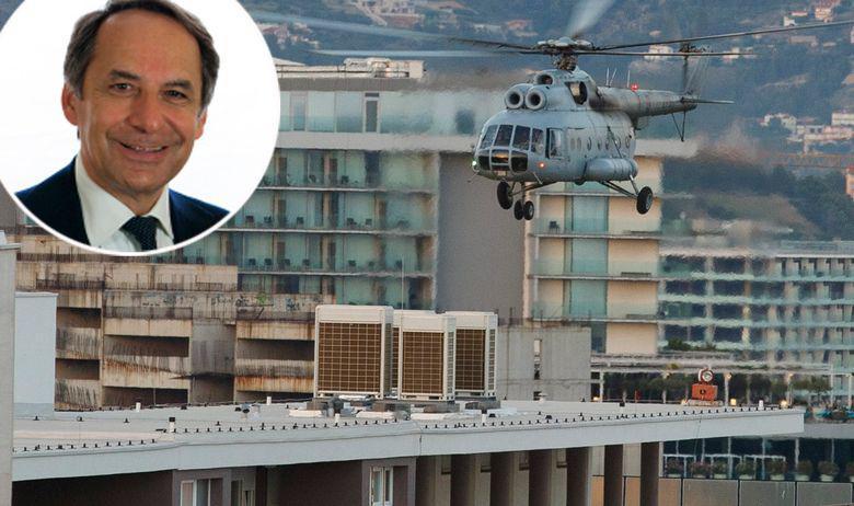 Bruno Mancuso nalazi se u KBC-u Split