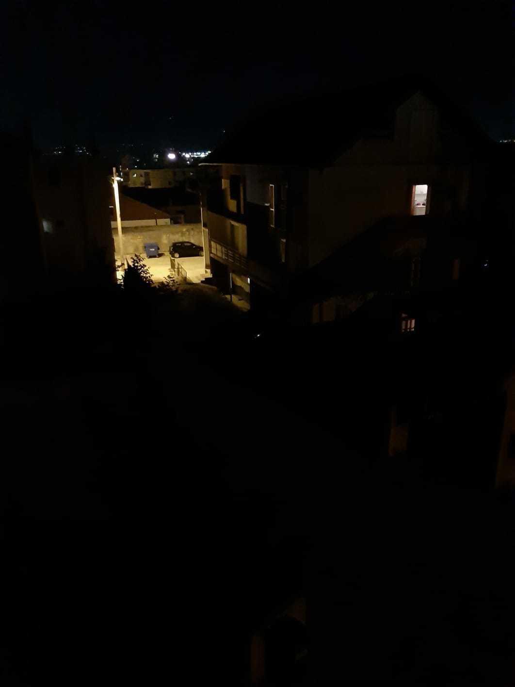 Zona sumraka na Neslanovcu