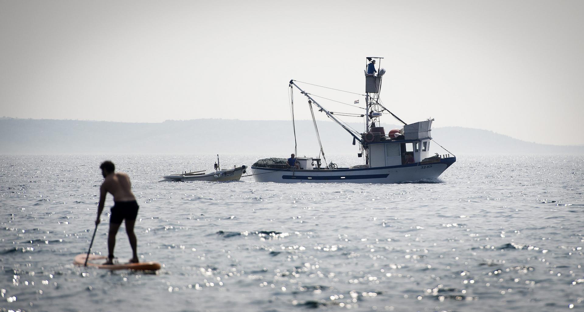 Stručnjaci moraju izraditi novu podlogu za upravljanje ribolovom