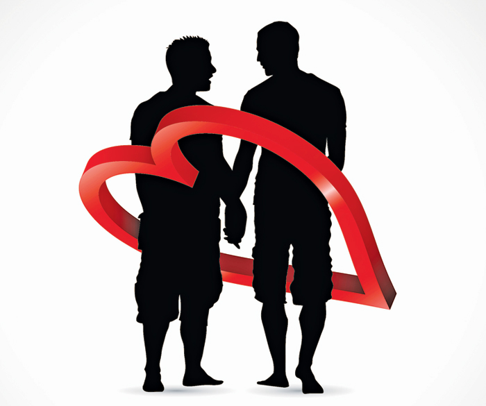 Kako imati analni seks s drugim muškarcem