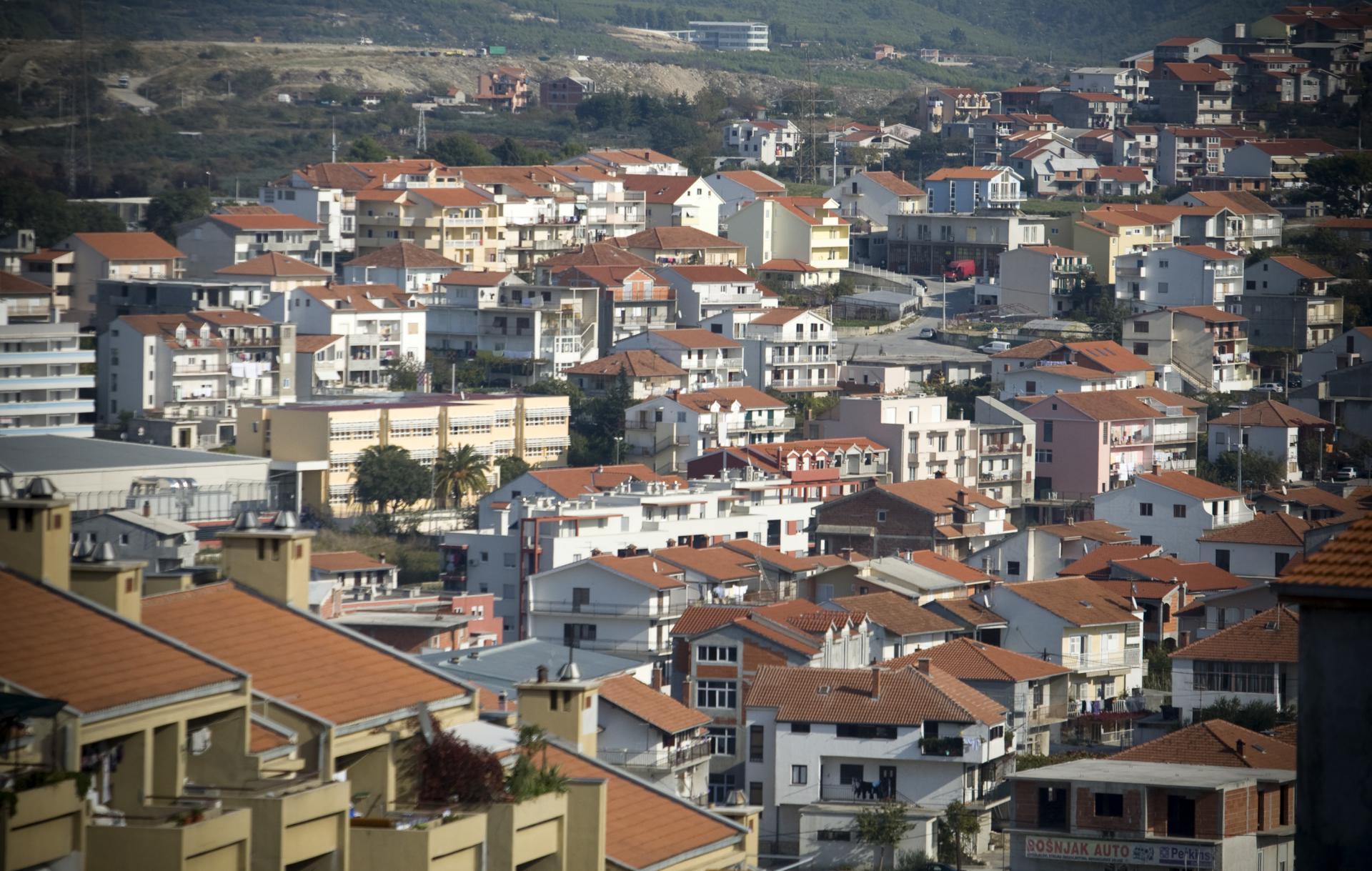 Sredstva su trebala biti utrošena u sanaciju bespravno izgrađenih područja