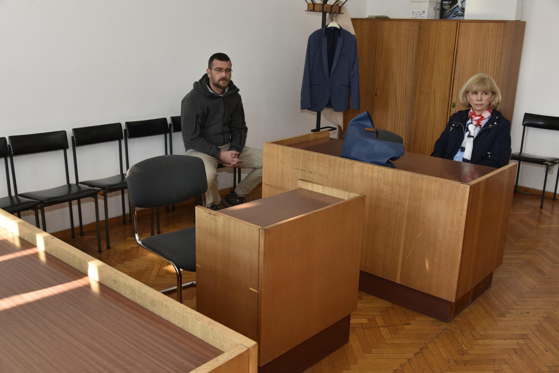 Zdravko Boras nije se pojavio na izricanju presude