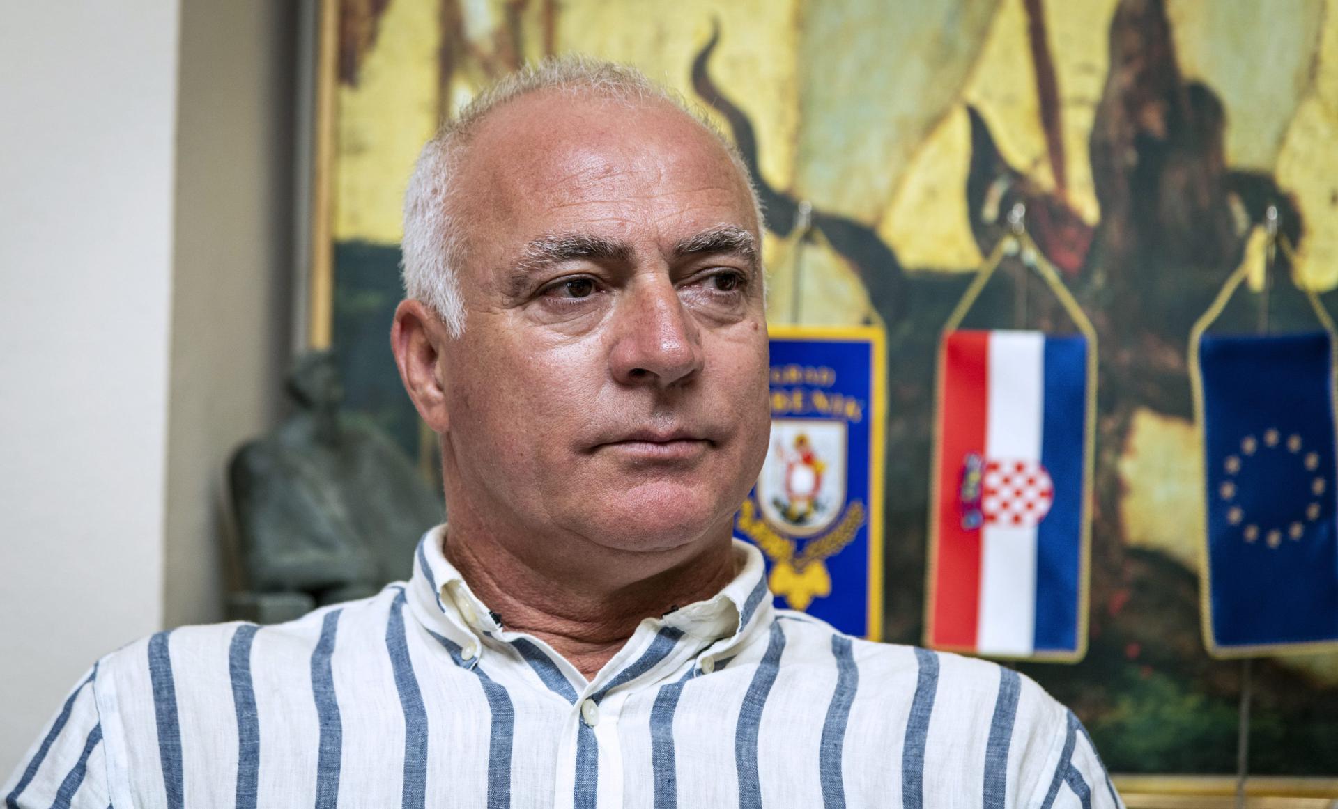 Goran Pauk: Štrajk postaje opterećenje za učenike