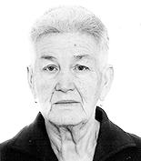 Preminula Anka Najev