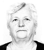 Preminula Marija Najev